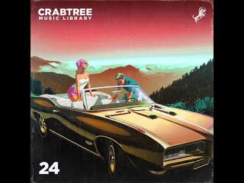 Crabtree Music Library Vol. 24 Sample Pack