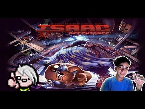 The Binding Of Isaac Repentance Gameplay | Vistazo Y Opiniones