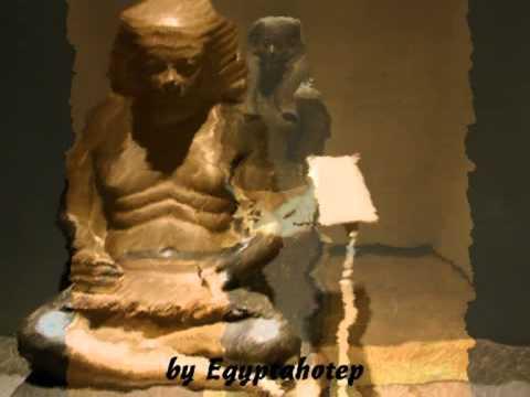 EGYPT 331 - LUXOR MUSEUM III - (by Egyptahotep)