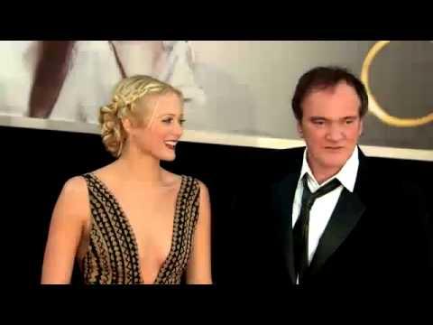 Quentin Tarantino Cancels Film After Script Leaks