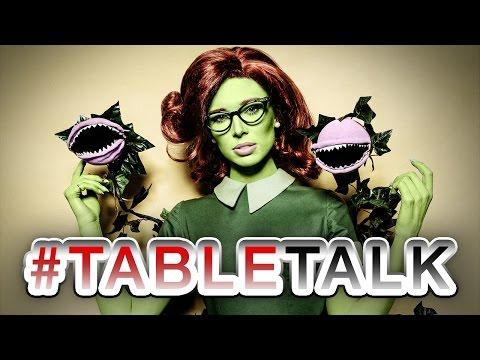 Cosplay Conversations with Chloe Dykstra on TableTalk!