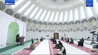 Проповедь Хазрата Мирзы Масрура Ахмада (14-05-2021)