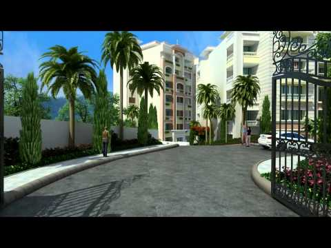 Pacific Hills (Apartments & Penthouses)