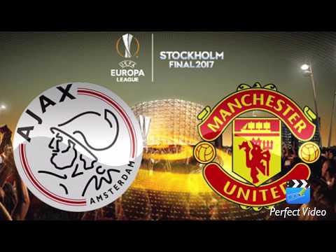 Прогноз на матч финала Лиги Европы: Аякс-Манчестер Юнайтед (СТАВИМ ВАБАНК)