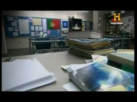 La matanza de Columbine
