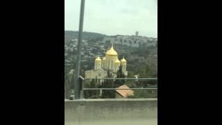 Горненский монастырь, Иерусалим(, 2015-10-08T16:13:56.000Z)