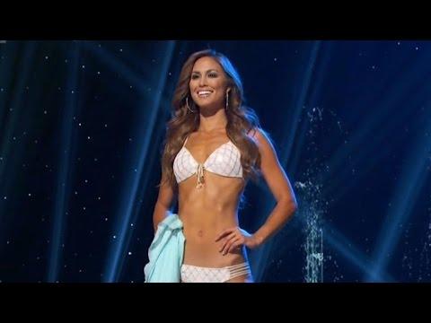 Miss Hawaii Chelsea Hardin: It