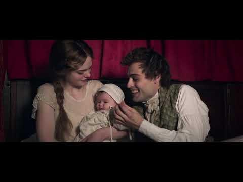 Mary Shelley - Film (Clips)