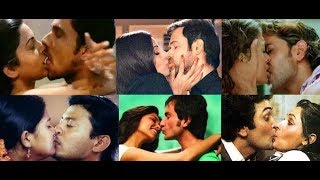 Romantic scenes Bollywood    top 10 kissing videos    honey moon romantic scenes    best romantics