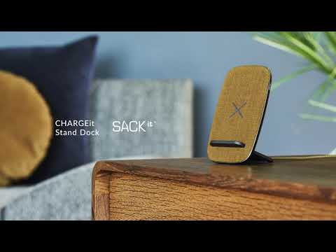 CHARGEit Stand Dock - Product presentation