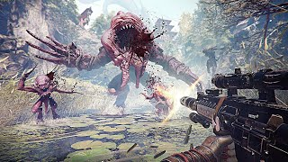 15 BEST First Person Shooters You Didn't Play