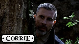 coronation-street-rick-stalks-gary-through-the-woods-preview