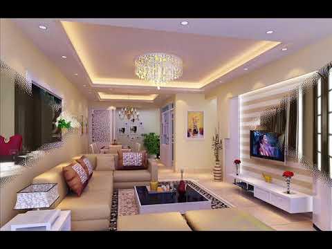 Living Room Jibson Board Design