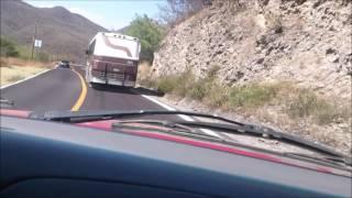 Gambar cover recorrido de Tehuitzingo a Izucar de Matamoros