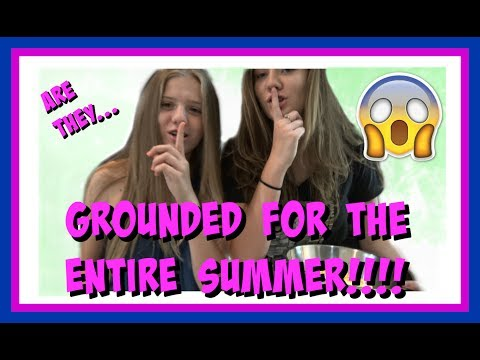 EPIC FIRST DAY OF SUMMER BREAK || Taylor & Vanessa