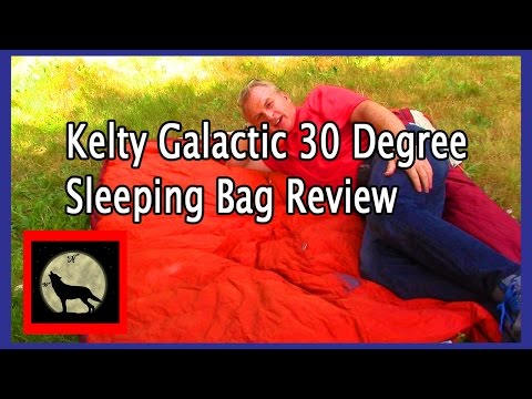 Overfill Sleeping Bag Down LMR Super Shiny