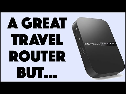 the-ravpower-ac750-travelrouter---a-candid-demo-&-review