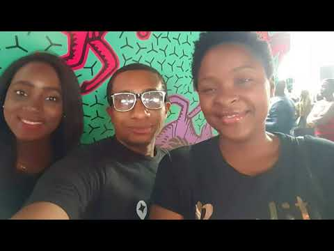 Lagos Tech Hangout