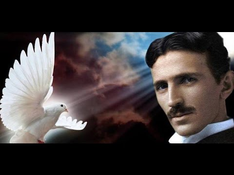 Intervista a Nikola Tesla del 1899