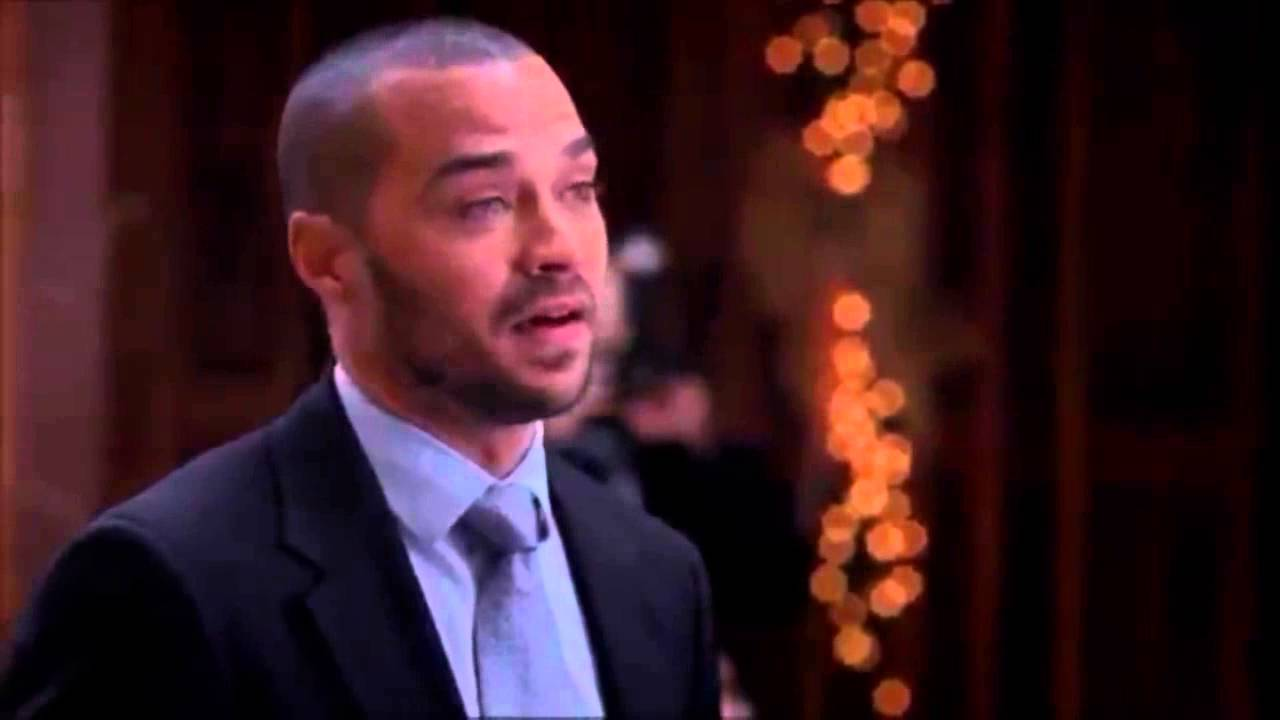 Grey\'s Anatomy April Kepner and Jackson Avery Japril story (season 9 ...