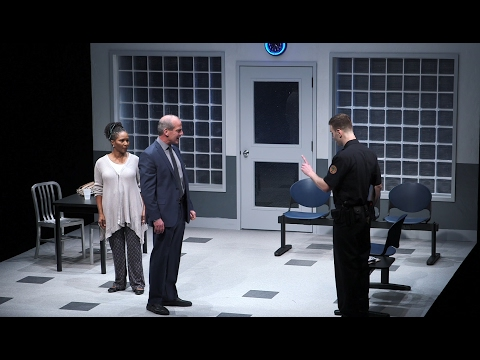 """American Son"" at George Street Playhouse"
