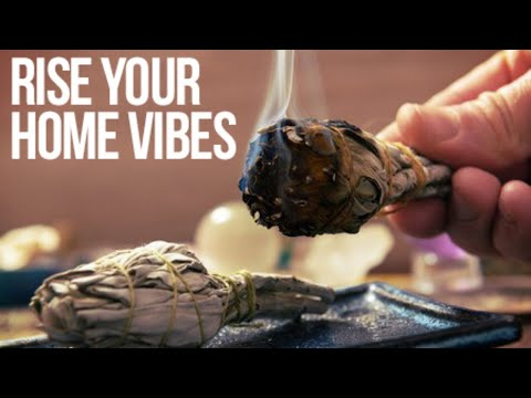 432Hz Raise Your HOME VIBES I Energy CLEANSE  For Your HOUSE & Your AURA