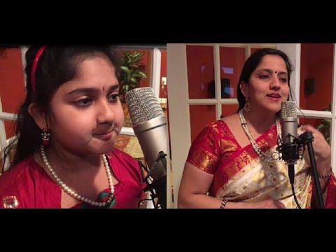 Kannukkul Pothivaippen ft.Shreya Swamy, Vijaya Swamy