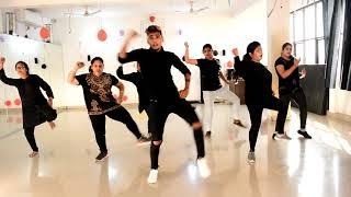 Akh lad jave | Ashish ahirwar | choreography dance