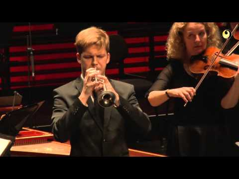 Tomaso Albinoni: Trumpet Concerto in B-Major
