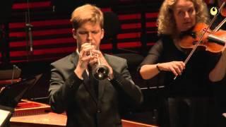 Tomaso Albinoni: Trumpet Concerto in B-flat major