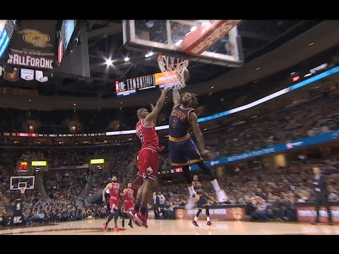 Top 10 NBA Plays of the Night: 02.25.17