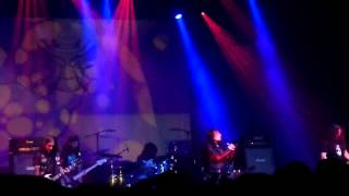 Monster Magnet - Paradise & Hallelujah -- Live At AB Brussel 12-02-2014