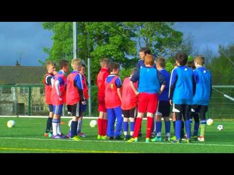 Club NI - New Irish FA Elite Programme