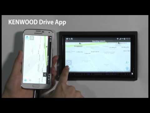 DNX692 | eXcelon | CAR ENTERTAINMENT | KENWOOD USA