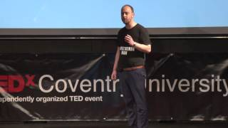 The Work Ready Graduate conundrum | Mike Grey | TEDxCoventryUniversity