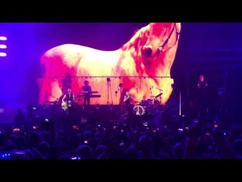 Enjoy the Silence - Depeche Mode @ Stadio Olimpico - Roma 25-06-2017