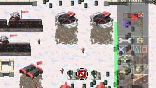 PSX Longplay [036] Command & Conquer: Red Alert (Allied Part 2 of 3)