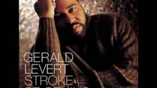 Gerald Levert - U Got That Love (Call It A Night)