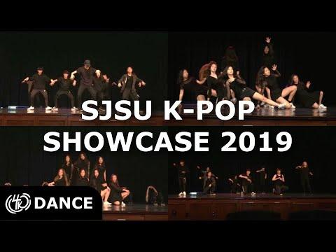 Free Download [4k Dance] Sjsu K-pop Showcase - Clc/stray Kids Dance Cover 댄스커버   Sjsu Kesa K-pop Showcase 2019 Mp3 dan Mp4