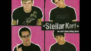 Download STELLAR KART-FINDING OUT.wmv MP3 song and Music Video