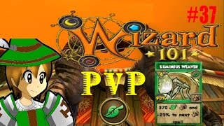 """Wizard101: PvP Episode 37   """"Guardian Angel? Rlly?"""""""