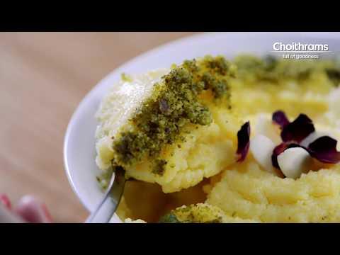 Ramadan Recipes - Mamounia