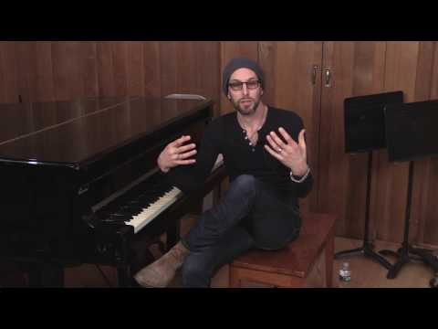 Hip-BoneU Trailer: Arranging for Horns in the Pop Idiom Part 1 with Michael Leonhart