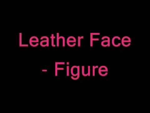 Leather Face - Figure