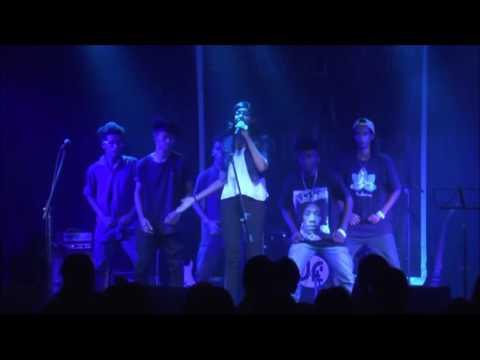 Joe's Academy of Music 2016 annual Celebrations Vocals Shriya