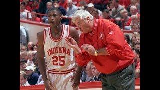 Indiana vs  Illinois 10 March 2000