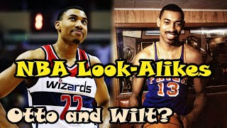 NBA Players Who Look Like They