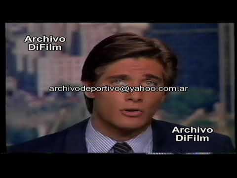 Noticiero Nuevediario - DiFilm (1991)