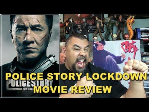 Movie Dojo Episode 9 (Police Story Lockdown Movie Review) streaming vf