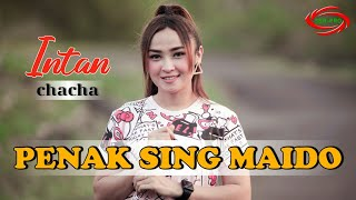 Download lagu PENAK SING MAIDO ( DJ SANTUY ) - INTAN CHACHA [ FULL HD ]